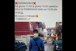Coronavirus Napoli, vende le sigarette online, denunciato contrabbandiere