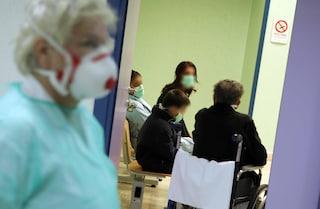 Anche un bambino di 6 anni tra i quasi 100 positivi al coronavirus in provincia di Caserta
