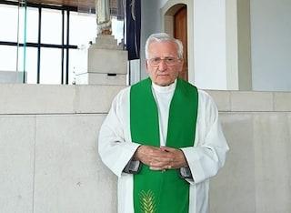 Ariano Irpino, muore il parroco don Antonio Di Stasio: era positivo al coronavirus