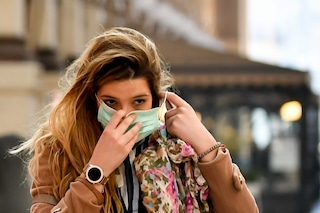 Coronavirus Napoli, 170mila mascherine cinesi requisite alla dogana: donate alla Protezione Civile