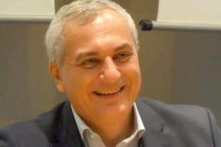 Coronavirus: positivo Nicola Caputo, consigliere del governatore della Campania