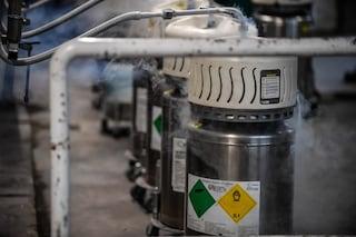 Campania, non si trovano bombole di ossigeno. Piano d'emergenza: i medici prescriveranno quello liquido