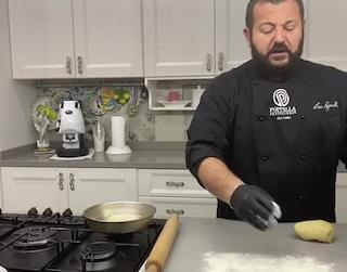 La pastiera napoletana con la ricetta di Poppella