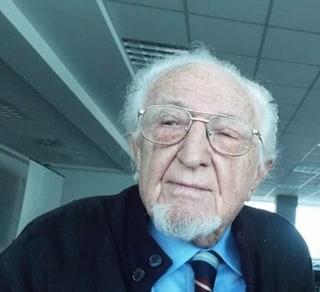 Napoli, morto il professor Raffaele Ajello: lutto nel mondo dei giuristi