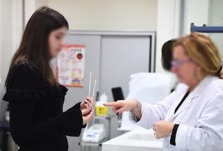 Coronavirus, piccolo focolaio a Pisciotta: tamponi a 130 cittadini