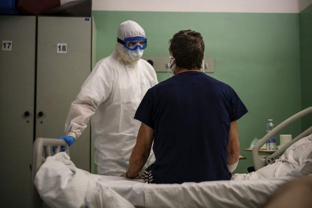 Coronavirus in Campania, nuovo focolaio in Irpinia: 9 i contagiati