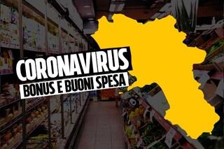 Bonus e contributi Covid in Campania: da martedì 14 aprile domande sul sito della Regione