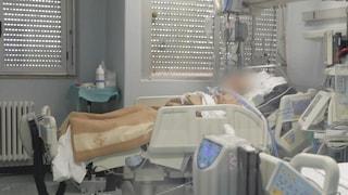 """Covid, Cotugno e Monaldi saturi. Il Dg di Mauro: """"Assistenza sanitaria non verrà meno"""""""