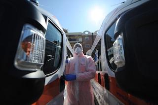 """Premi Covid per i sanitari in Campania, protestano gli infermieri: """"No a trattamenti diversi"""""""