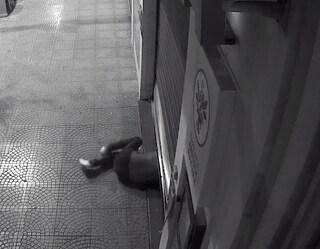 """Bellizzi, furto in una farmacia. I titolari diffondono il video: """"Aiutateci a trovarli"""""""
