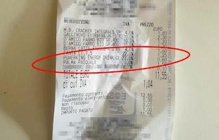 Vergogna a Napoli: il supermercato fa pagare pure la Palma di Pasqua
