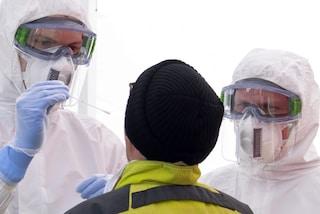 Coronavirus Mondragone, contagi oggi 3 luglio: il bollettino ufficiale
