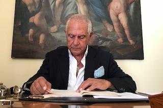 Napoli, in coma l'avvocato Enrico Tuccillo: era ricoverato per coronavirus