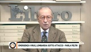 """""""Meridionali inferiori"""", archiviazione per Vittorio Feltri. Il giudice: """"Ignoranza da preconcetto"""""""