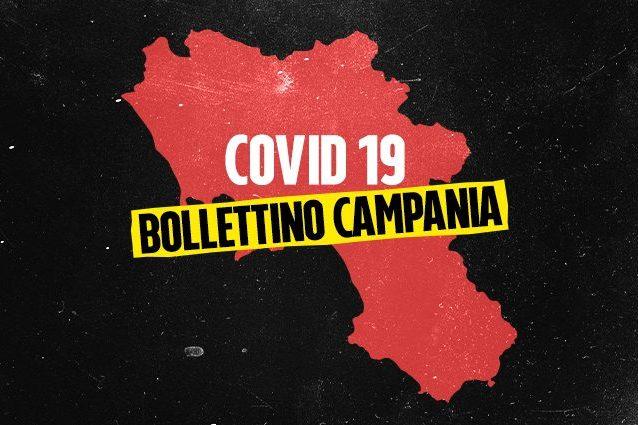 Coronavirus Campania Contagi E Morti Oggi 14 Agosto Bollettino Ufficiale