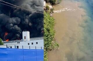Disastro ambientale in fabbrica, veleni in fiume e mare: siamo noi i veri nemici dell'ambiente