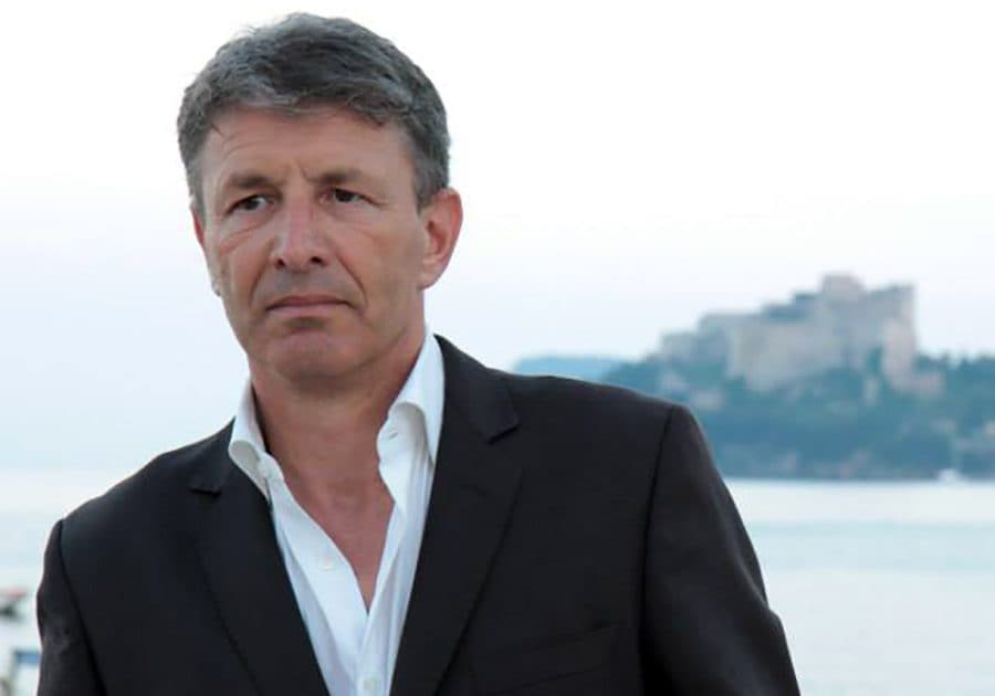 Roberto Laringe