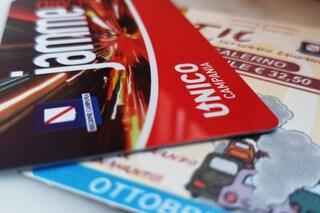 Campania, abbonamenti trasporti inutilizzati per Covid saranno risarciti dal 1 giugno
