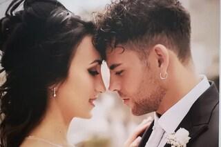 Antonella e Ivan, infermiera e Oss divisi dal coronavirus: 'Quando rivedrò mio marito?'