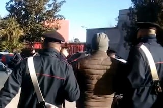 Presa banda di ladri nel Napoletano, traditi da una rapina da 50 euro
