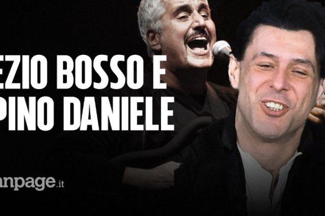 Addio Ezio Bosso, il ricordo fotografico di Pio Peruzzini