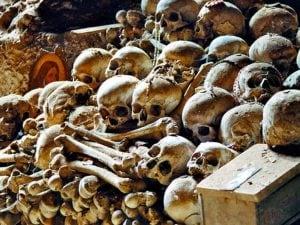 Napoli Comune organizzer eventi culturali Cimitero delle Fontanelle