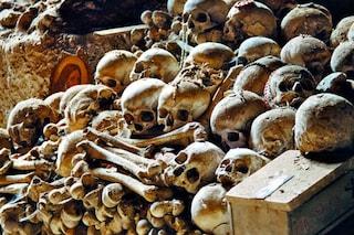 Napoli, il Comune organizzerà eventi culturali al Cimitero delle Fontanelle