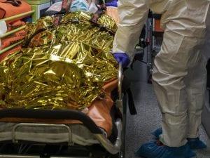 Napoli curato sciroppo aveva Coronavirus tampone effettuato ritardo