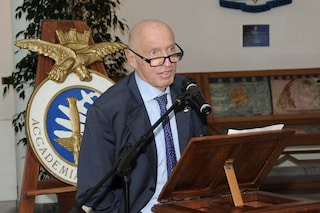 È morto a 80 anni Eugenio De Bellis, giornalista aerospaziale e pilota