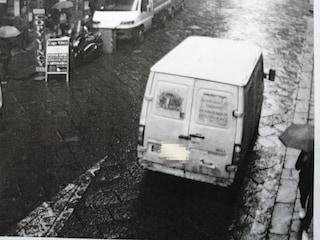 Napoli, targa straniera per entrare nella Ztl: oltre 400 passaggi, multa di 40mila euro