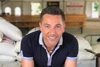 Chi è Gino D'Acampo, lo chef di Torre del Greco diventato star in Inghilterra