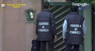 Sequestrati beni per 400mila euro ad uno spacciatore: anche un appartamento con vista mare