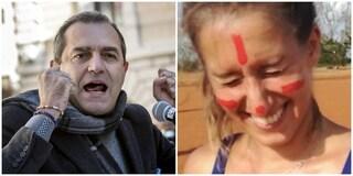 """Silvia Romano liberata, Luigi De Magistris: """"Notizia stupenda per una grande donna"""""""