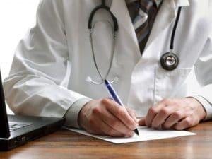 Pascale Napoli niente file cartelle cliniche esami ritirano online