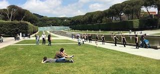 Napoli, domani 27 maggio riapre il parco della Mostra d'Oltremare