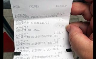 Pensioni minime Inps a 1.000 euro in Campania: in pagamento il mese di maggio