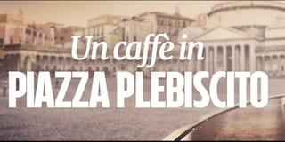 Tavolini di bar e ristoranti anche in piazza Plebiscito: il Comune dice sì