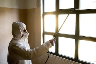 Coronavirus Avellino: vietati rientri esteri e regole sulle seconde case a Santa Lucia di Serino