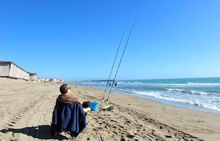 A Pozzuoli dall'11 maggio si può passeggiare in spiaggia. Vietato fermarsi a prendere sole