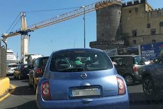 Napoli, con il lockdown è diminuito l'inquinamento: oltre il 50% in meno di gas nocivi nell'aria