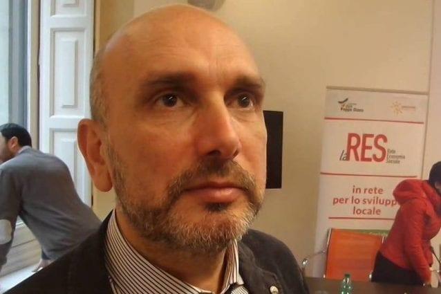 Valerio Taglione.