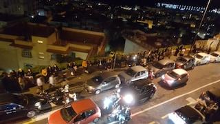 """Baretti a Napoli, De Magistris attacca De Luca: """"I locali devono stare aperti h24"""""""