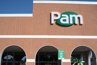 Campania, i supermercati Nocera Bros diventano marchio Pam