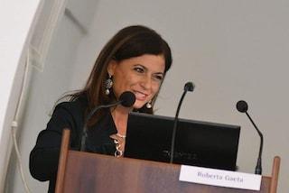 """Regionali Campania, l'ex assessore Roberta Gaeta candidata con De Luca: """"Ha gestito bene il Covid"""""""