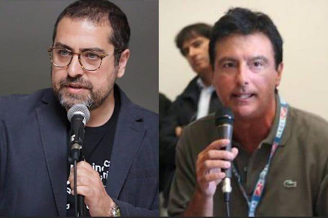 """Sindacato Ordine Giornalisti Forze dell ordine Campania limitano diritto cronaca"""""""