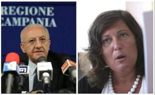 """Sondaggi Politici Campania, De Luca e Ciarambino attaccano: """"Inutili in questo momento"""""""