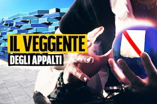 Appalti per il Covid in Campania, la Procura acquisisce i video dell'inchiesta di Fanpage.it