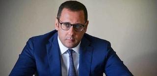 Armando Cesaro, conferenza stampa: addio alla candidatura alle Regionali in Campania