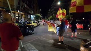 Benevento, evade dai domiciliari per festeggiare la promozione in A: preso dai carabinieri