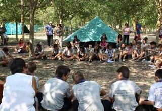 In Campania ripartono campi estivi, oratori e ludoteche per i bambini: l'ordinanza